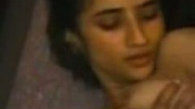 Hot Indian babe with perfect figure gets fucked in the ass