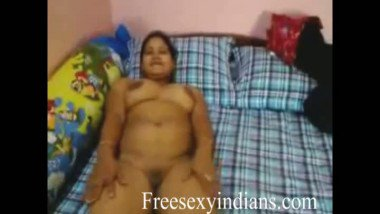 Free porn videos mms clip of chubby bhabhi exposed by secret lover