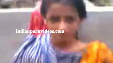 Desi sex videos clip of sexy slim village girl outdoor scandal mms