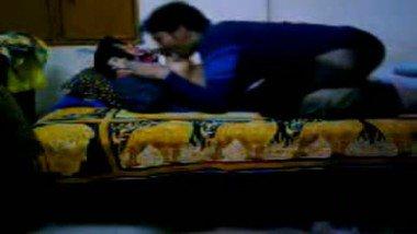 Desi Guy Enjoying with Gf