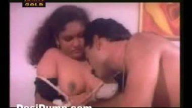 Horny guy sleeps with maid servant