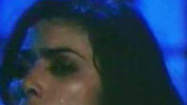 Tamil Couple Romance Scene