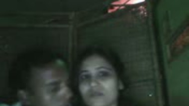 Bangladesh Kissing In The Fast Food 2