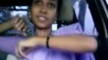 Mallu Driving School Teacher Boobs Sucked