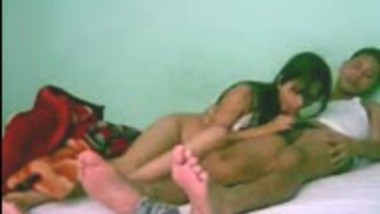 Indian 1st year law student fucked by senior mms