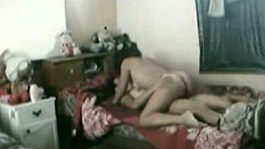 Hot Amateur Bedroom Fucking 2