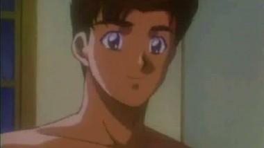 Kenta Gets To Bang Tanned Girl