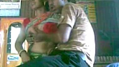 Bhabhi secret fuck session with her neighbour