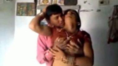Bhabhi sex with horny devar at home