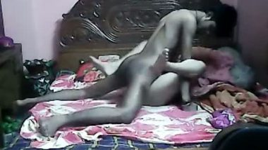 Amateur desi hostel girl fucked by lover when she alone in house