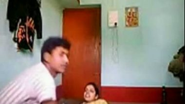 Home sex mms of bangladeshi village girl doing sex with jijaji absence of sister