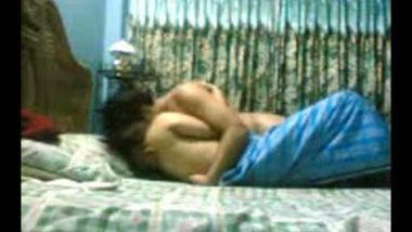 West Bengal sexy office girl first time home sex with boss