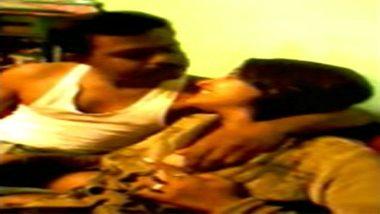 Desi sex mms of gorgeous bhabhi with hubby's friend