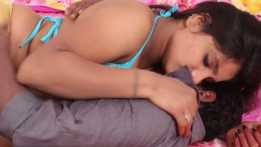 Punjabi bhabhi arousing partner's sex mood scandal