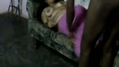 Indore village bhabhi fucked in sofa by devar scandal