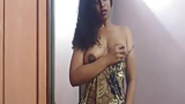 indian sex video of amateur pornstar lily masturbation sex