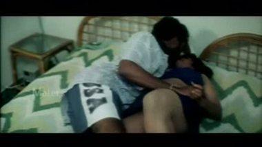 Punjabi teen home sex video of a desi girl and her classmate.
