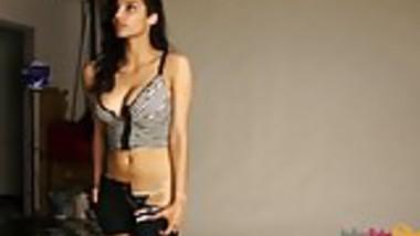 Indian Teen Shanaya Porn
