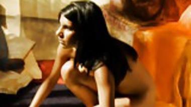 Desi MILF Babe Lust And Power