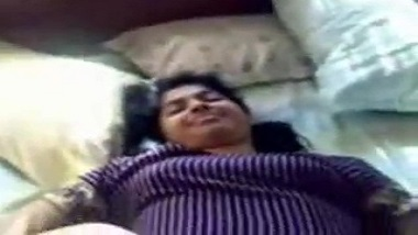 Indian desi girl porn mms with classmate