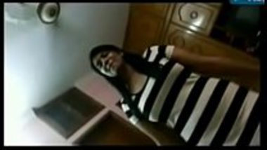 Cute and chubby desi teen flaunting and sucking