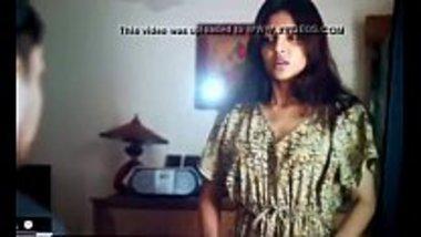 Hot Radhika Apte showing her hairy pussy