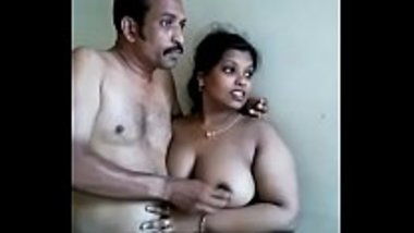 Mallu couple having an aggressive sex