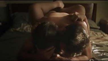 Zoya Akhtar Fucking With Boss -Hotscene - Lust Stories