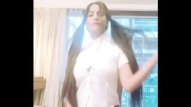 Poonam Pandey As A Sexy Schoolgirl
