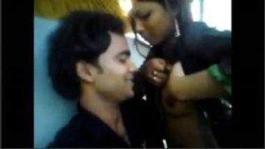 Hot Desi Sister Breastfeeding Own Brother
