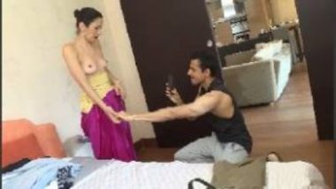Desi Maid Caught Stealing And Banged By Boss