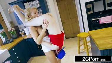 Cool Sex Positions #31 Sara Luvv, India Summer, Cherie Deville, Brianna Banks