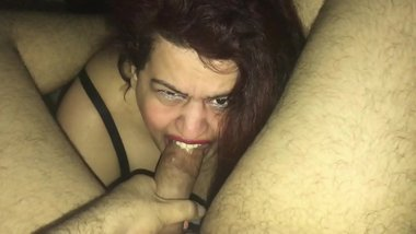 I WILL BITE YOUR DICK AND PUNISH YOU !