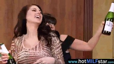 Mature Lady (india summer) Fucks With Big Long Hard Dick Stud clip-13
