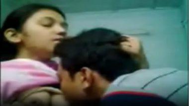 Punjabi college girl sex mms with professor leaked