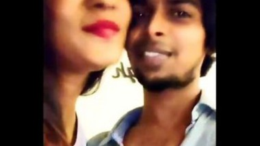 Meera Mithun Romance With her Boyfriend