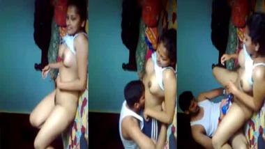 Bangladeshi couple foreplay sex video