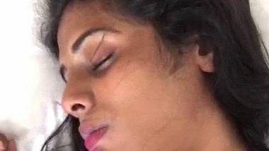 Shy Tattooed SL boobs video leaked online