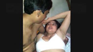 Bhabhi affair clear hindi audio