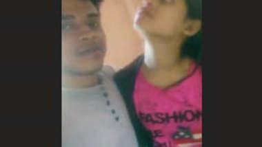 Hot Desi Lover Romance and Boob Sucking