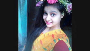 Bangladeshi Girl Jhinuk Nude Pics And Videos Part 1
