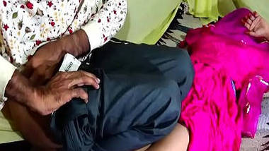 Indian hot aunty fucked by her devar