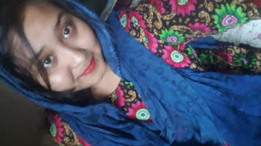 Bangladeshi girl video call
