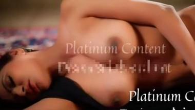 Sherlyn Chopra Full nude – Feeling Myself