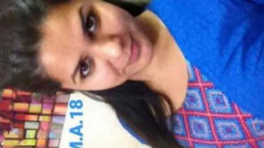 Beautiful Desi Girl Hot Video Lacked