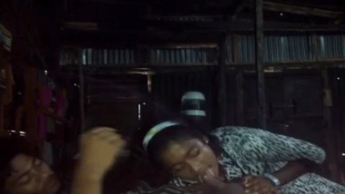 Bangladeshi lovers fucking video leaked online