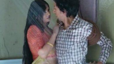 Indian actress Aabha Paul nude video compilation