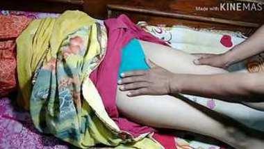 First time hot bhabi chudai