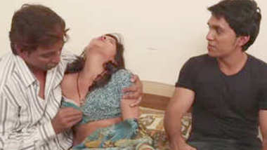 Husband share his wife for money