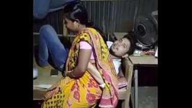 Desi village bhabi fun with her devar's